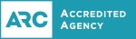 Airlinewing ARC accreditation